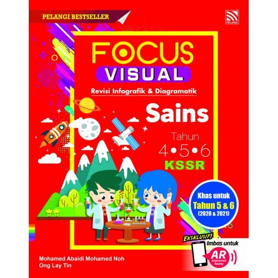 FOCUS VISUAL KSSR 2020 SAINS
