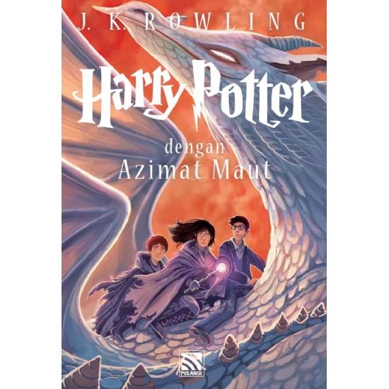 Harry Potter dengan Azimat Maut