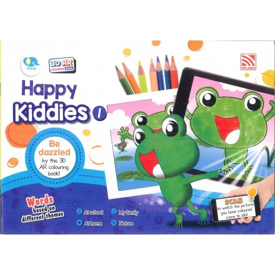 AR HAPPY KIDDIES 1